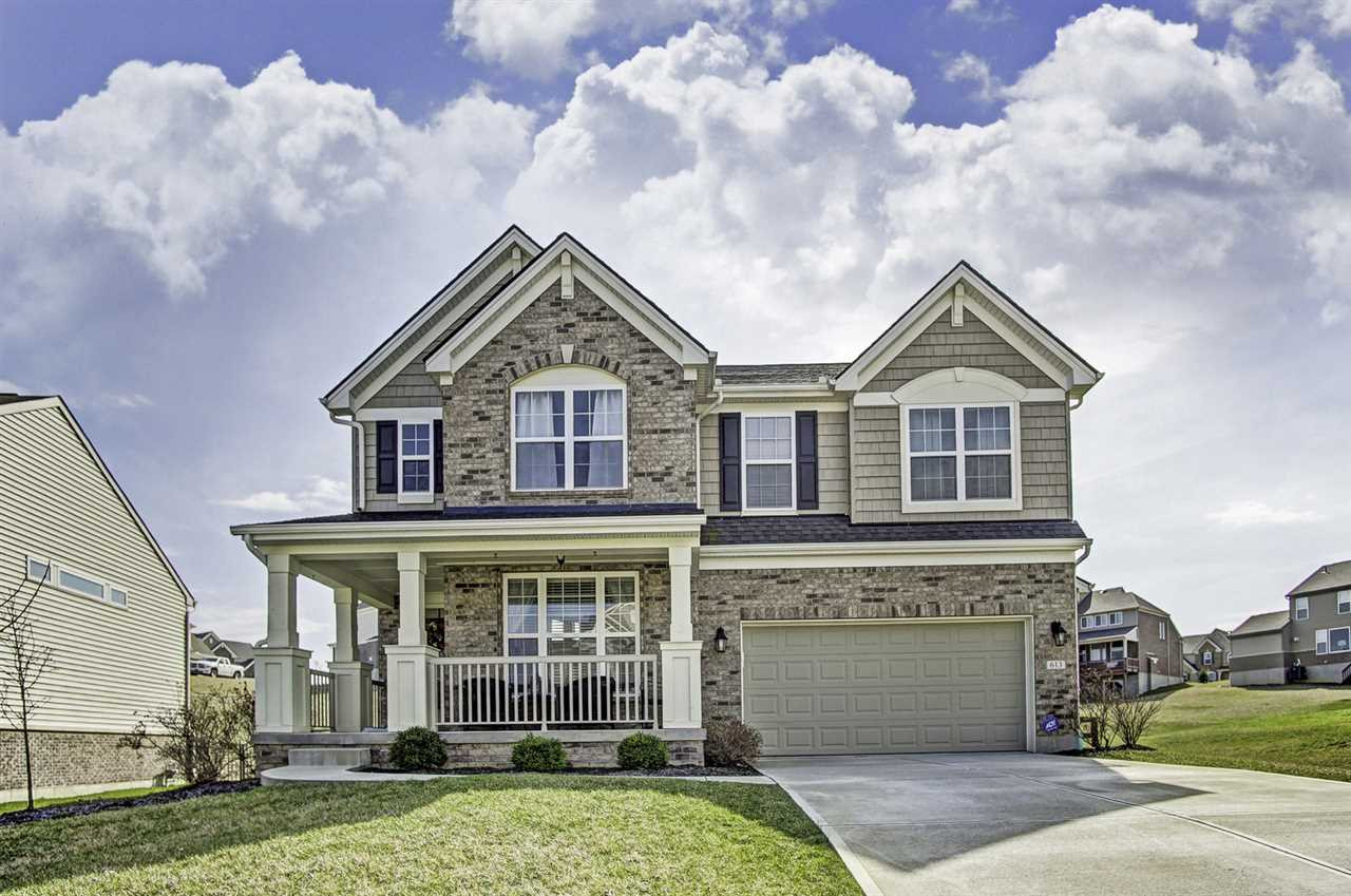Photo 1 for 613 Talus Way Alexandria, KY 41001