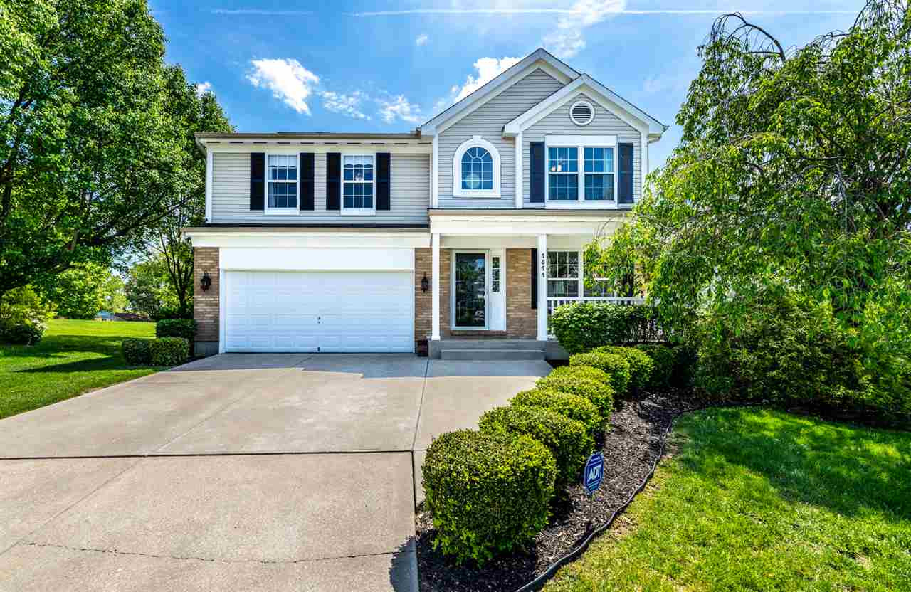 1811 Lilly Pad Ct