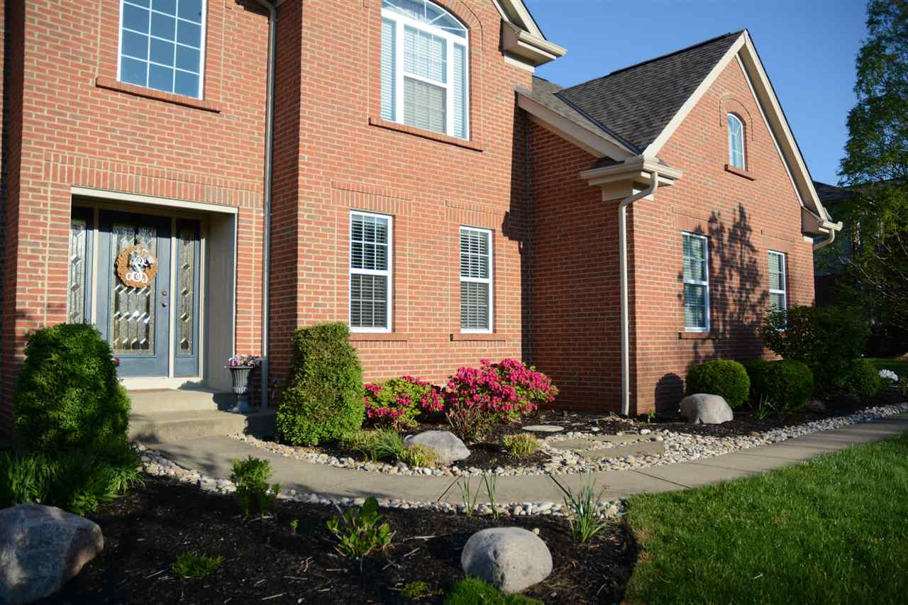 Photo 3 for 2542 Thirs Dr Villa Hills, KY 41017