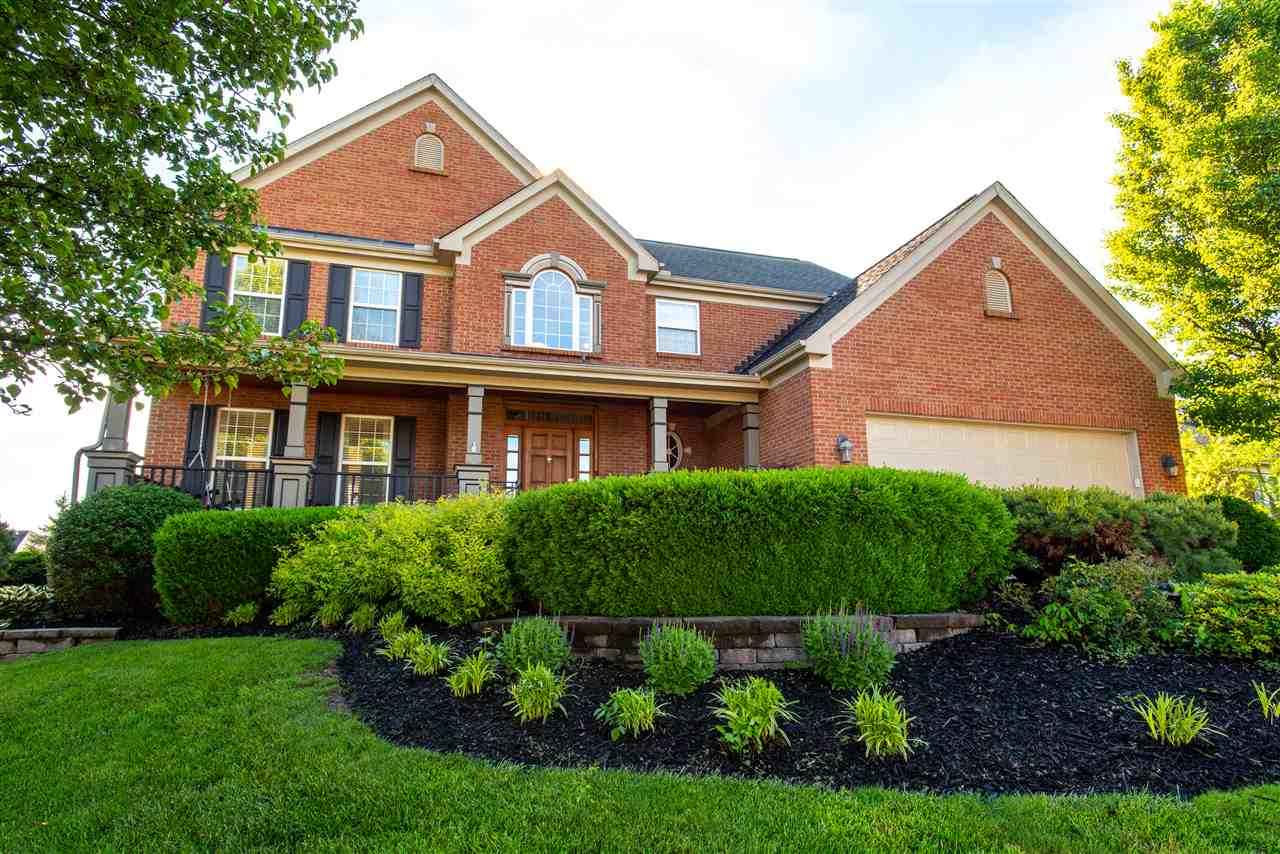 10664 Unbridled Ct