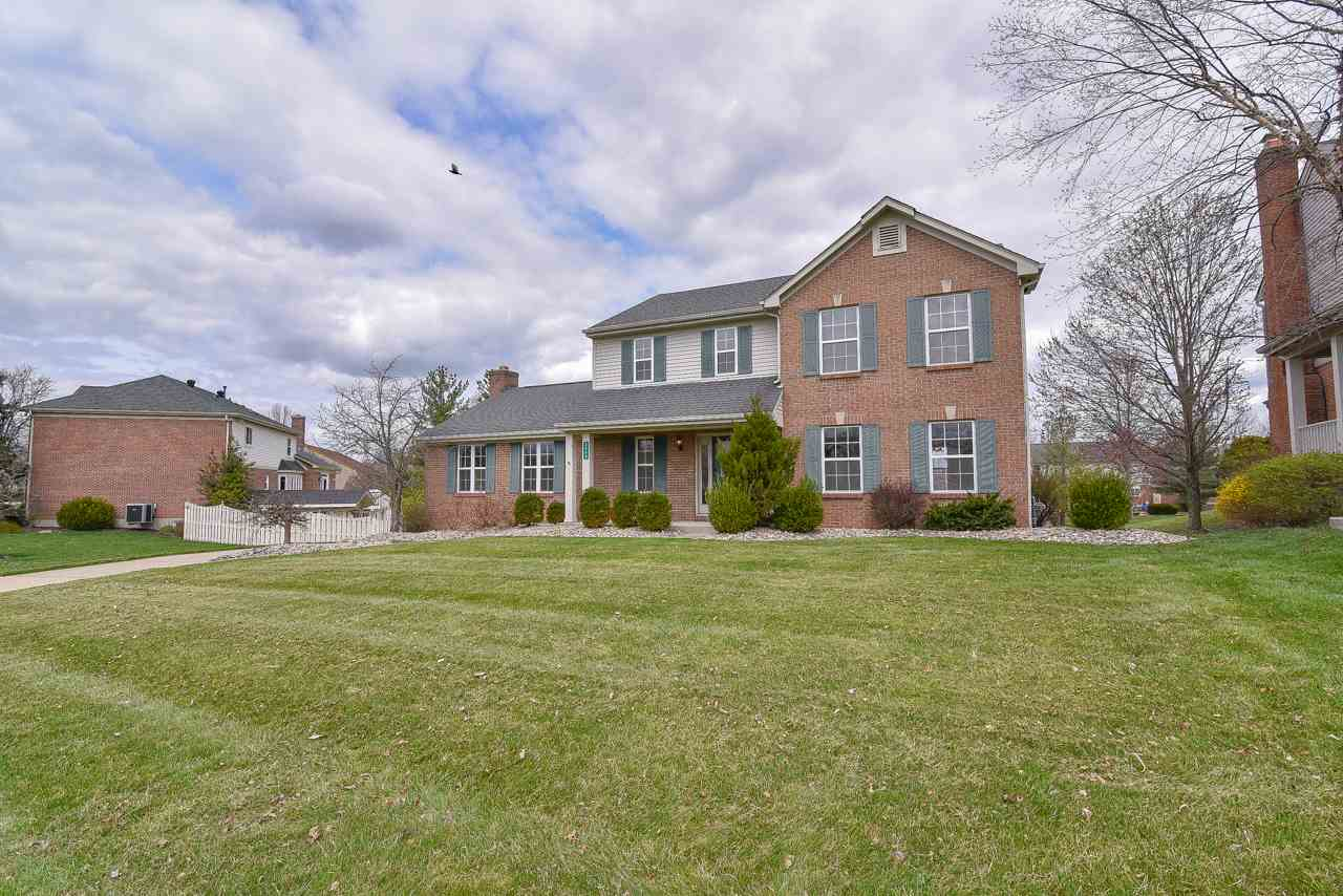 2608 Teaberry Ct