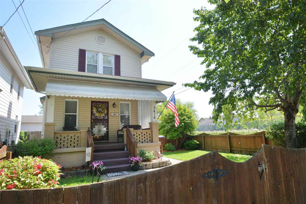 Photo 1 for 3416 Graff St Latonia, KY 41015
