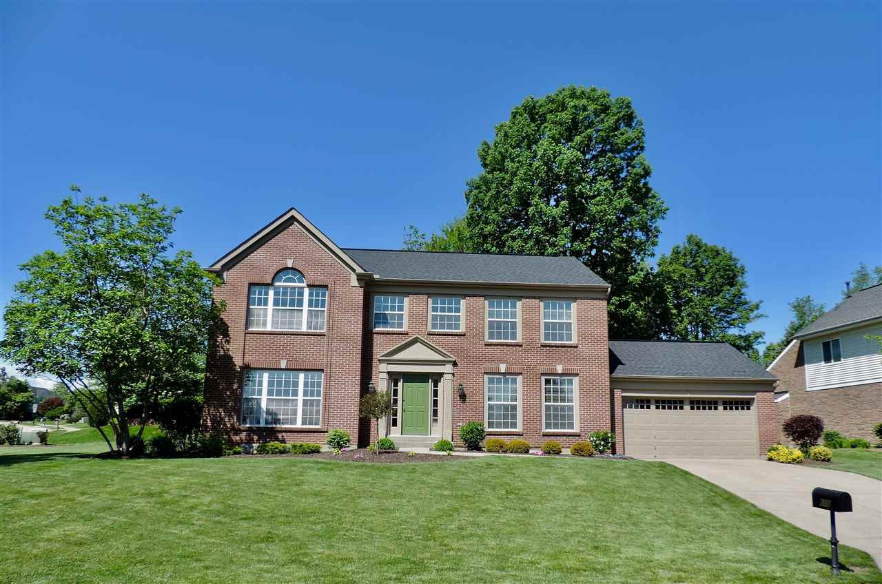 650 Westerly Dr Crescent Springs, KY