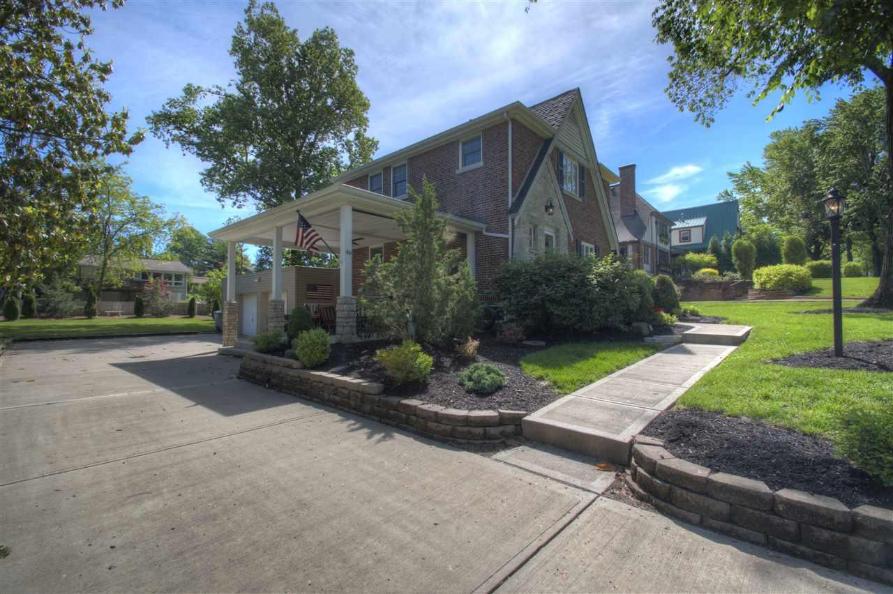 Photo 2 for 46 Arcadia Lakeside Park, KY 41017
