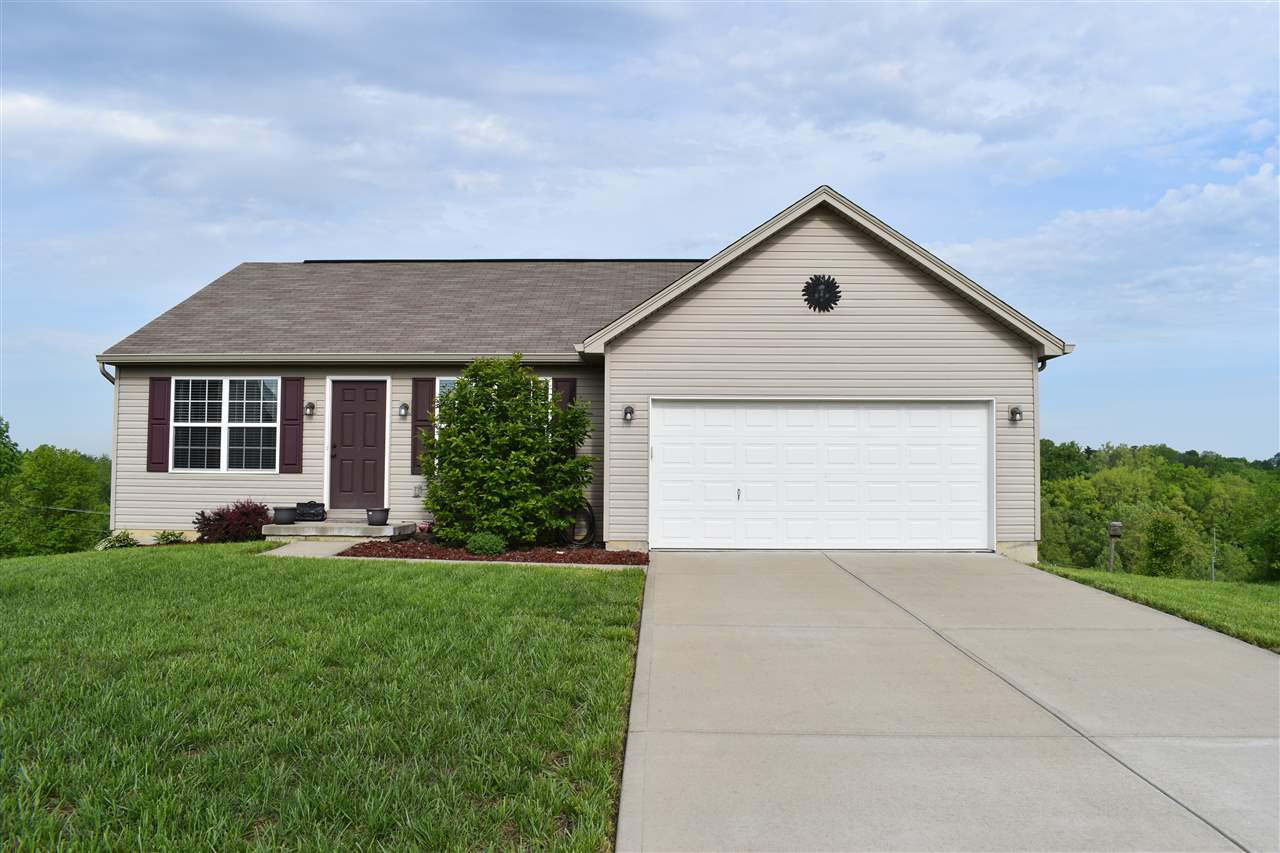 Photo 1 for 10375 Canberra Dr Independence, KY 41051