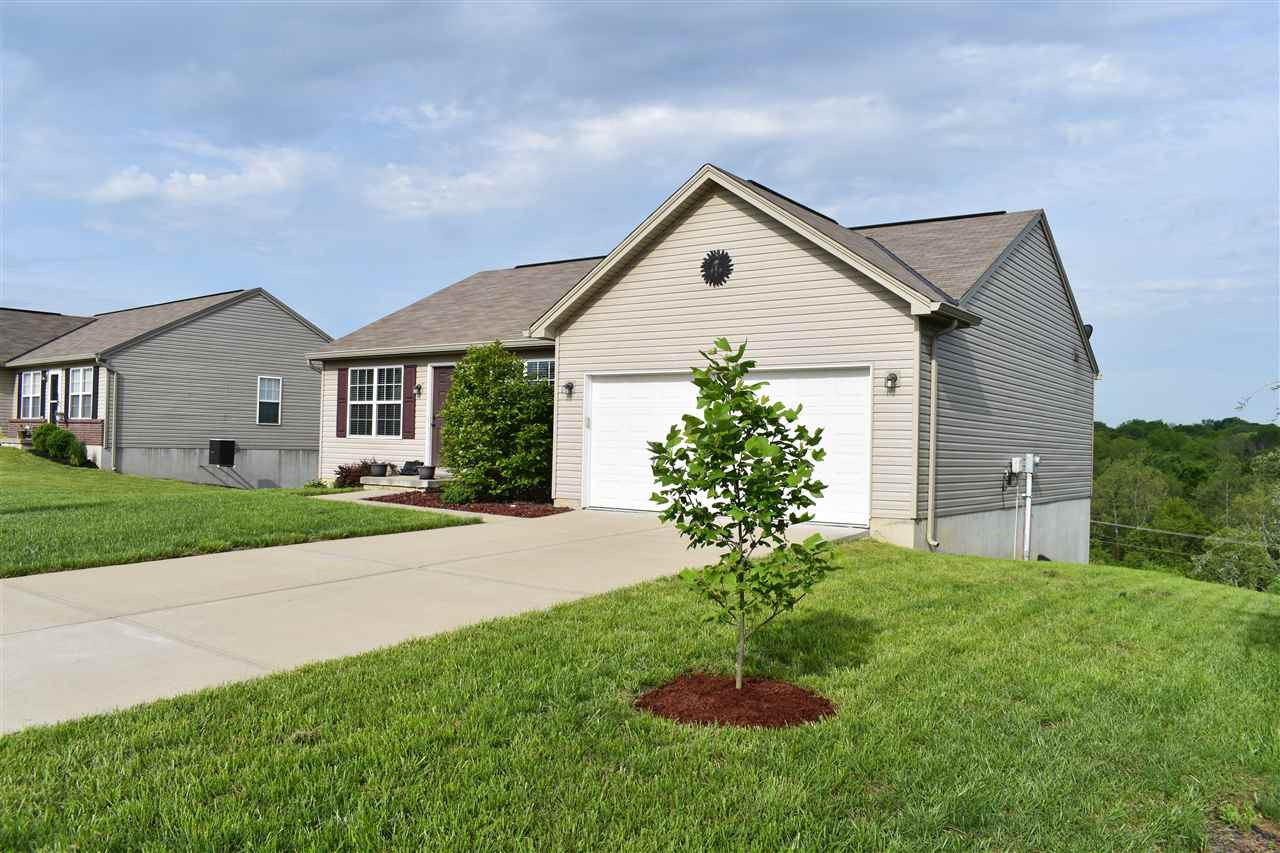 Photo 2 for 10375 Canberra Dr Independence, KY 41051