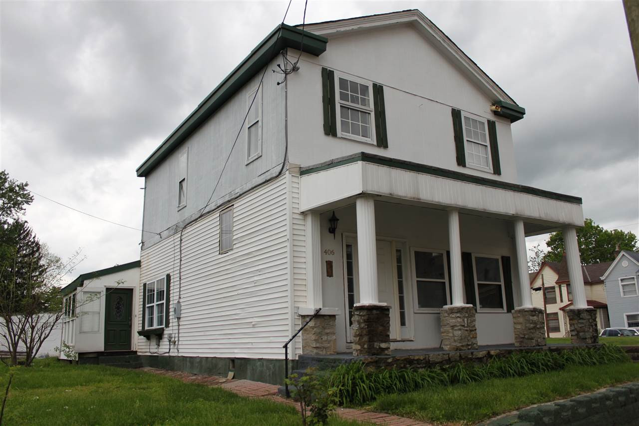Photo 2 for 406 Berry St Dayton, KY 41074