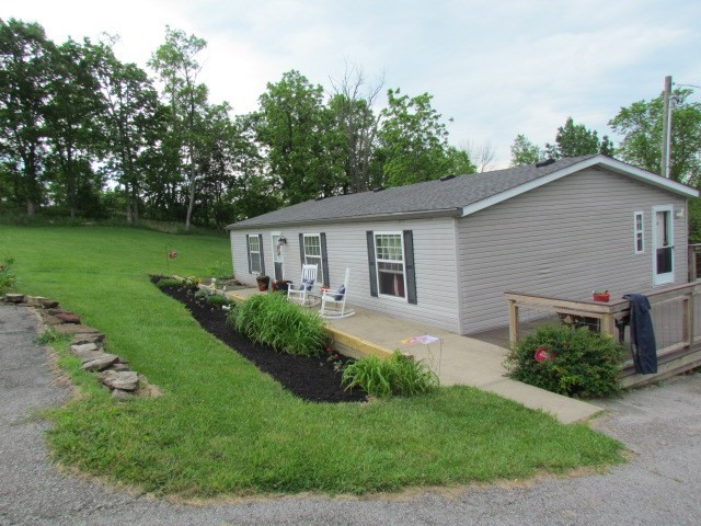 Photo 1 for 760 Shiloh Rd Corinth, KY 41010