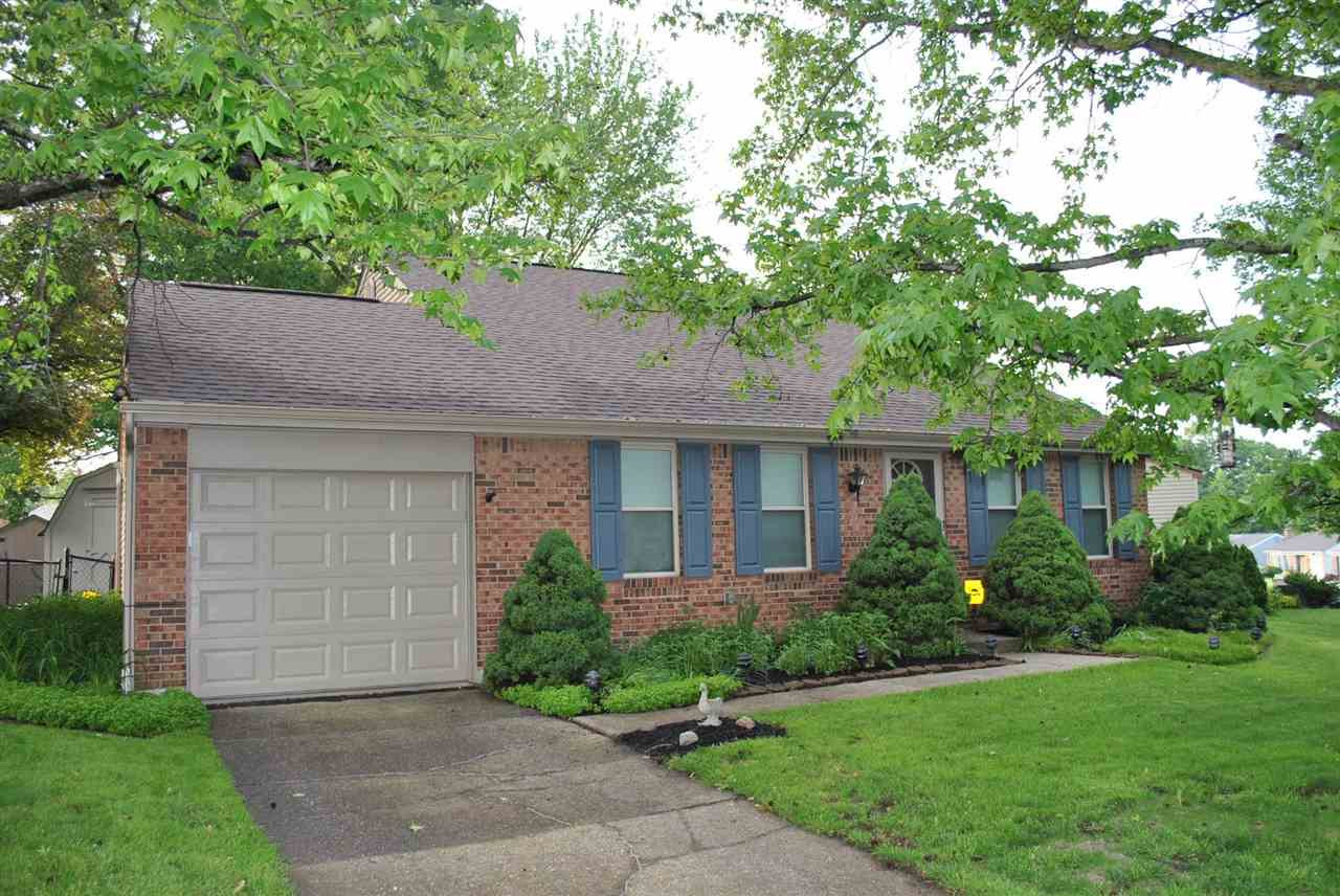 Photo 1 for 1 E Boesch Dr Alexandria, KY 41001