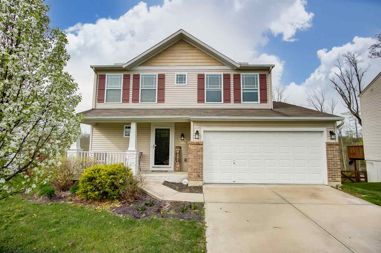 10129 Meadow Glen Dr Independence, KY