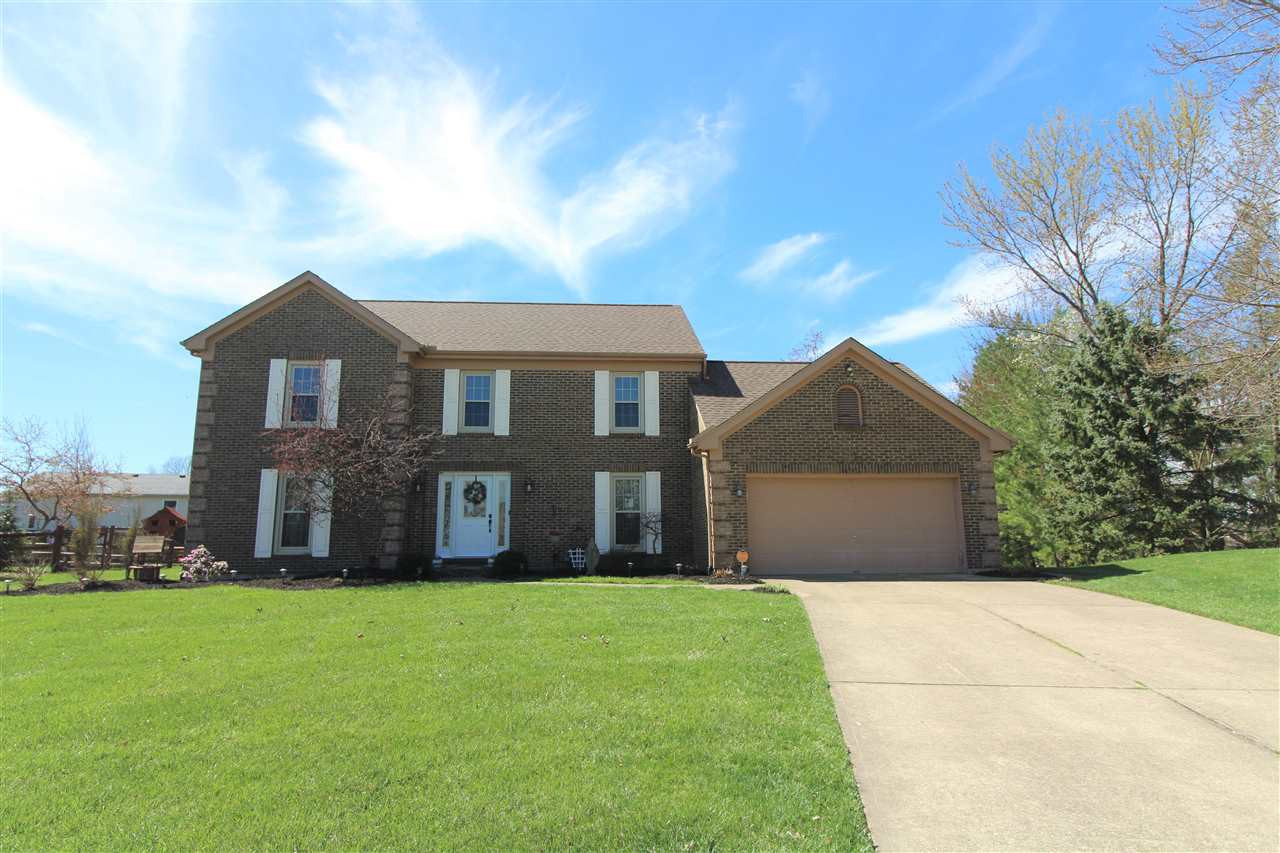 Photo 1 for 21 Fescue Ct Florence, KY 41042