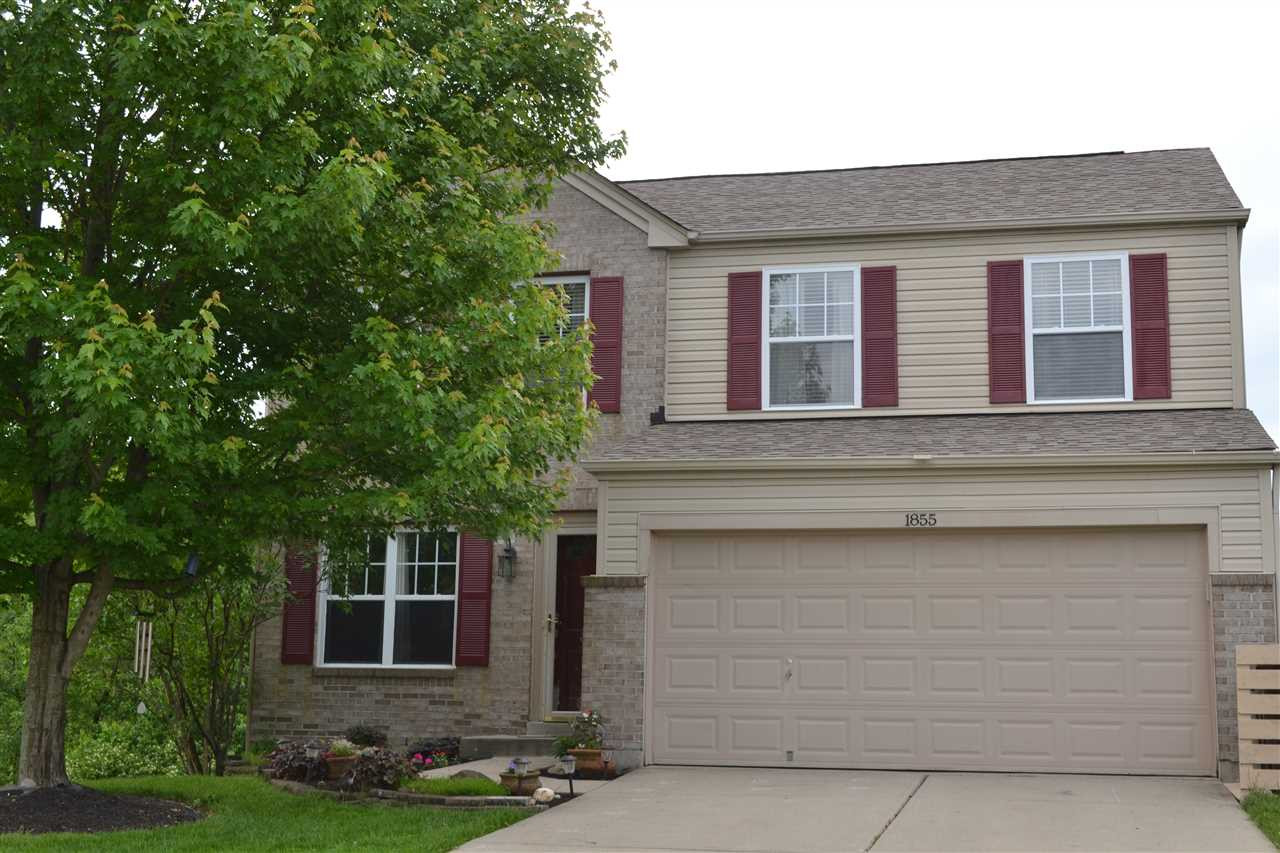 Photo 2 for 1855 Treeshade Florence, KY 41042