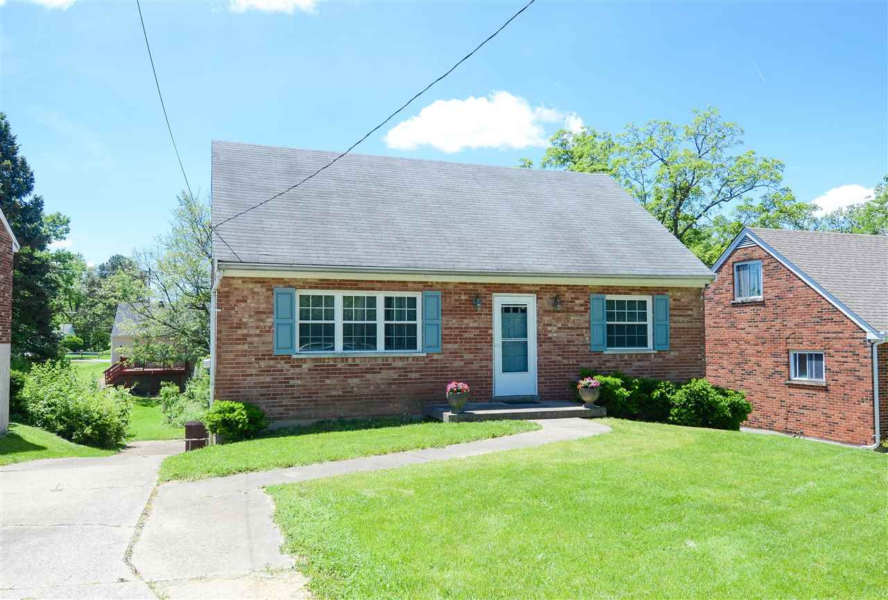 Photo 1 for 2578 Monroe Ave Highland Heights, KY 41076