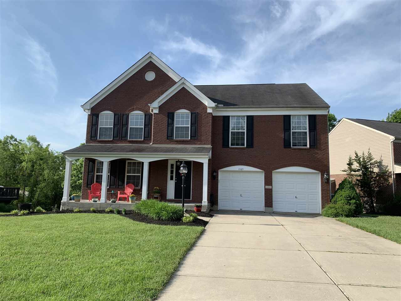 Photo 2 for 1105 Avon Ct Union, KY 41091