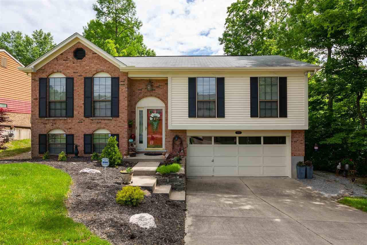 Photo 1 for 3513 Meadowlark Dr Edgewood, KY 41018