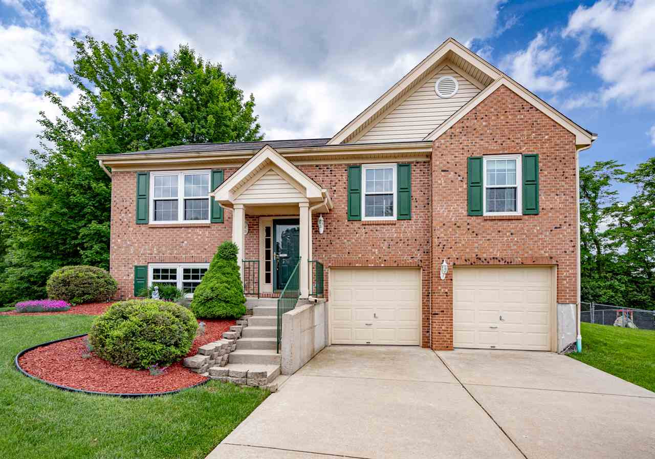 Photo 1 for 725 Bear Ct Independence, KY 41051