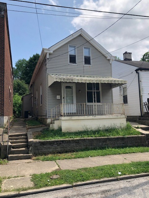 Photo 1 for 313 W 20th Covington, KY 41014