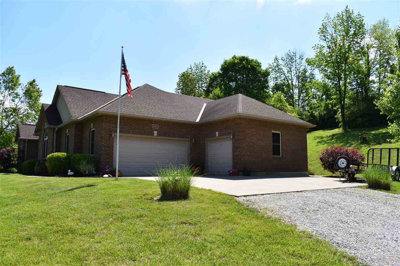 Photo 2 for 945 Sunnybrook Dr Florence, KY 41042