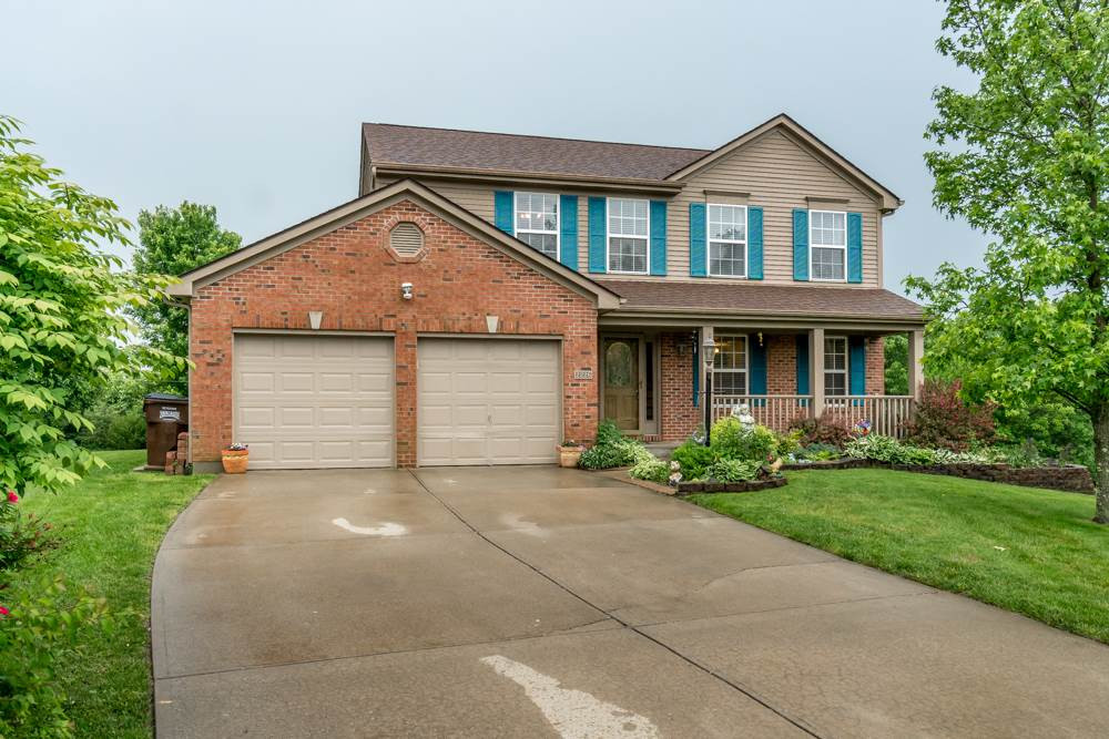 Photo 1 for 2226 Hartland Blvd Independence, KY 41051