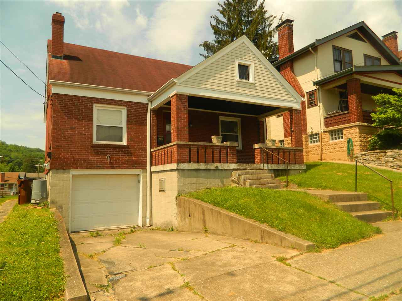 Photo 1 for 1845 Jefferson Covington, KY 41014