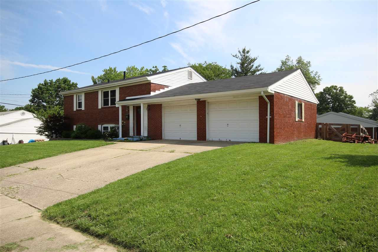 Photo 1 for 100 Raintree Dr Florence, KY 41042