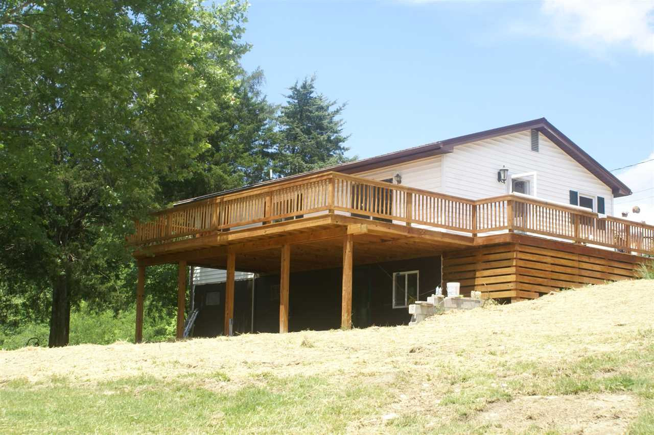 445 Elk Lake Resort, Lot 1 Owenton, KY