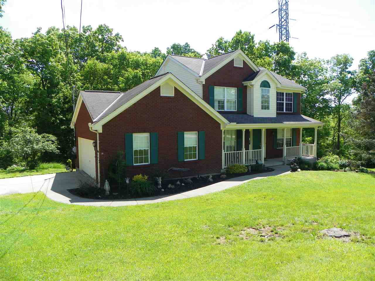 Photo 1 for 6837 Murnan Cold Spring, KY 41076