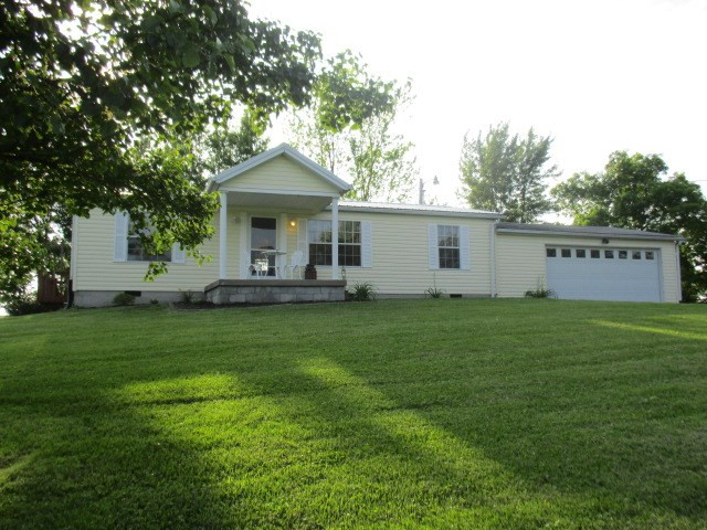 Photo 1 for 3465 Highway 1054 N Falmouth, KY 41040