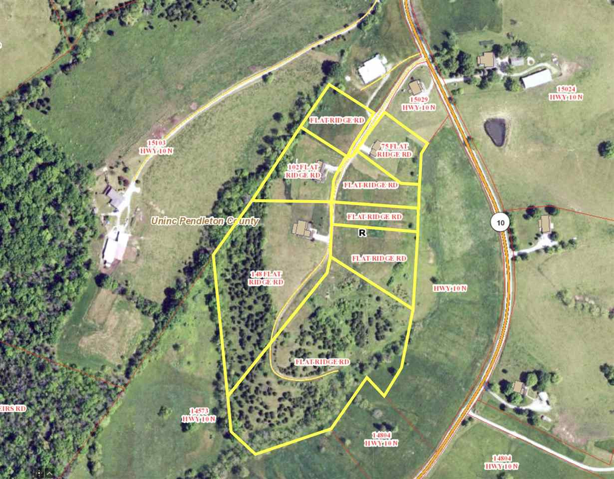 Photo 2 for Flat Ridge Lots 21, 22, 23 Butler, KY 41006