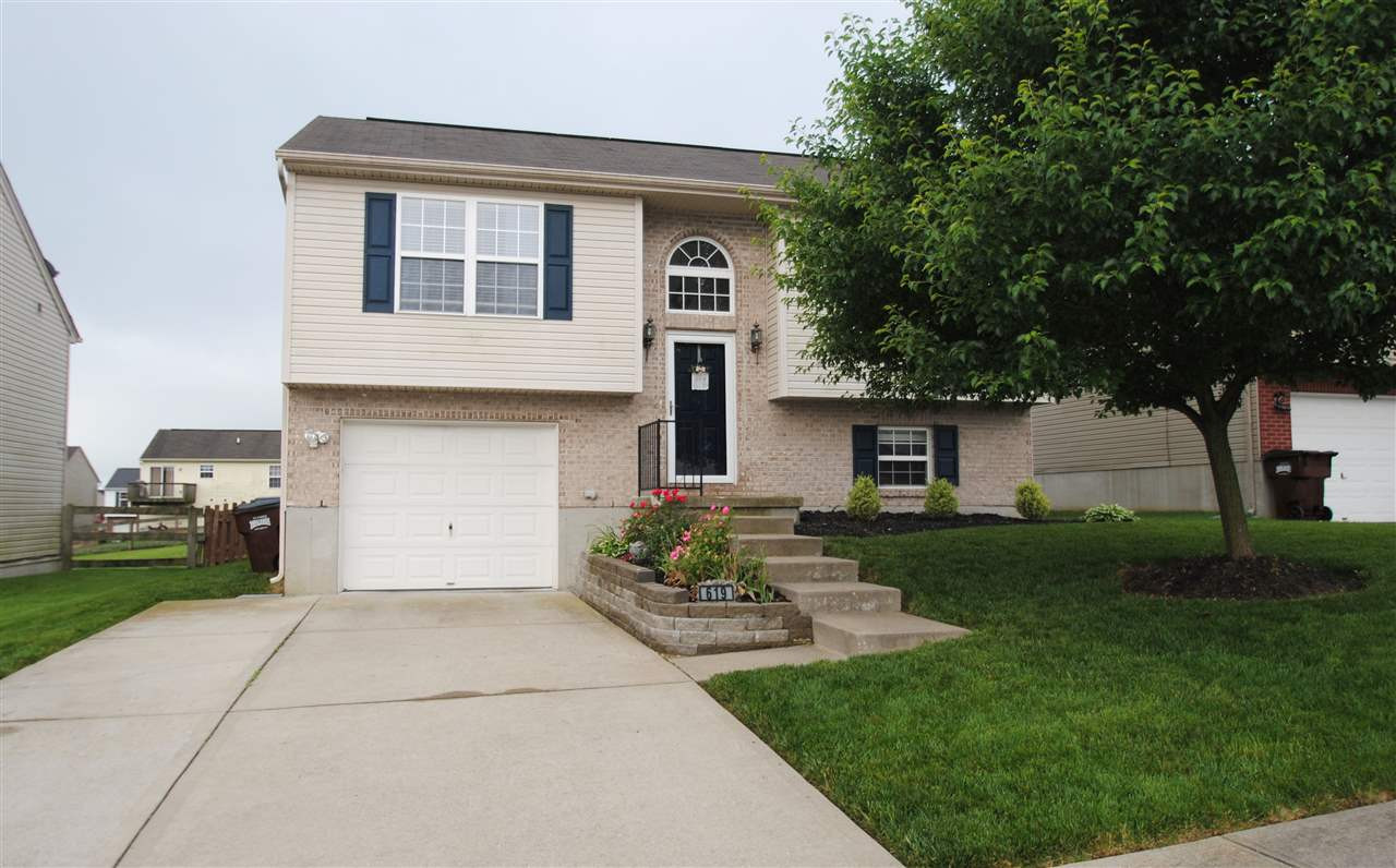 Photo 1 for 619 Branch Ct Independence, KY 41051