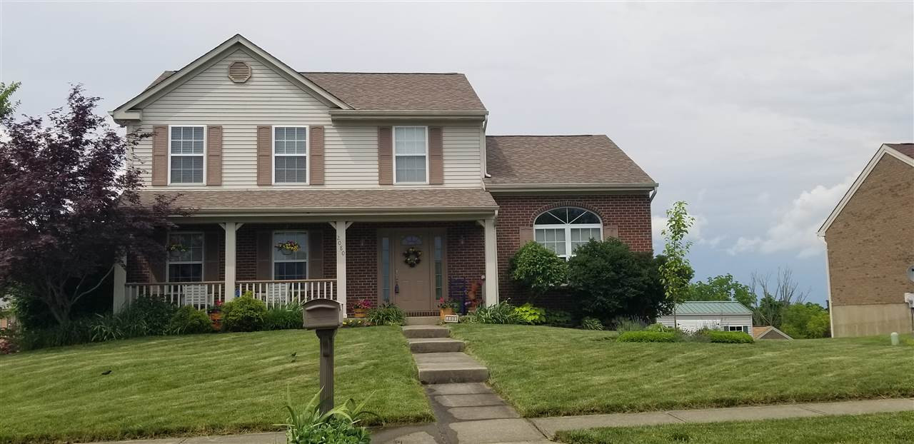 Photo 1 for 2080 Hartland Blvd Independence, KY 41051