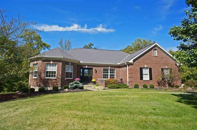 Photo 2 for 1122 Appomattox Dr Florence, KY 41042