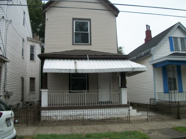 Photo 1 for 318 Byrd St Covington, KY 41011