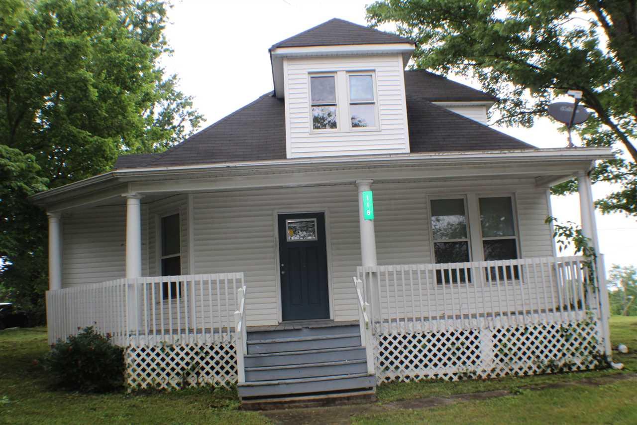 Photo 2 for 118 Elizabeth St Brooksville, KY 41004