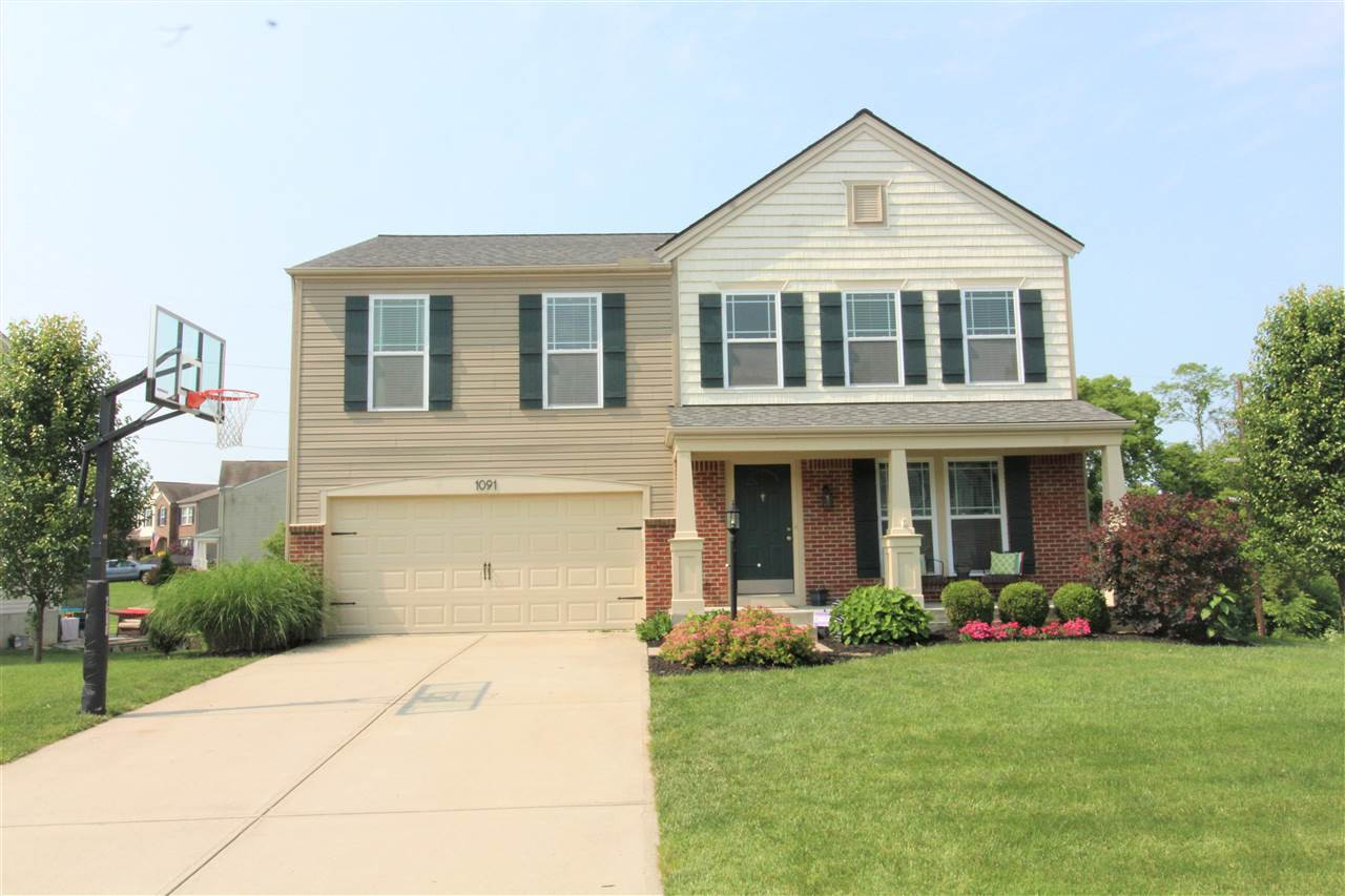 Photo 1 for 1091 Sprucehill Ln Independence, KY 41051