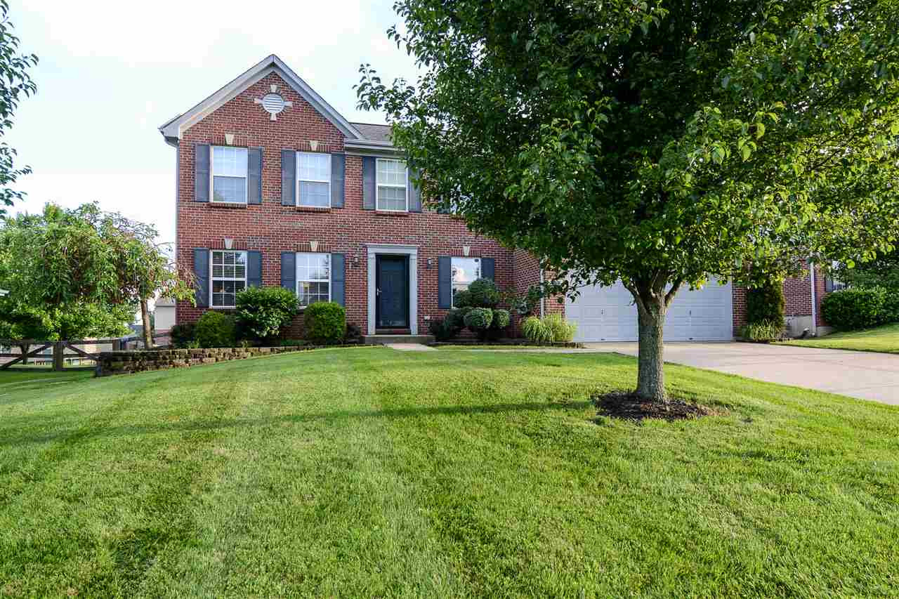 Photo 1 for 7228 Sherbrook Ct Florence, KY 41042
