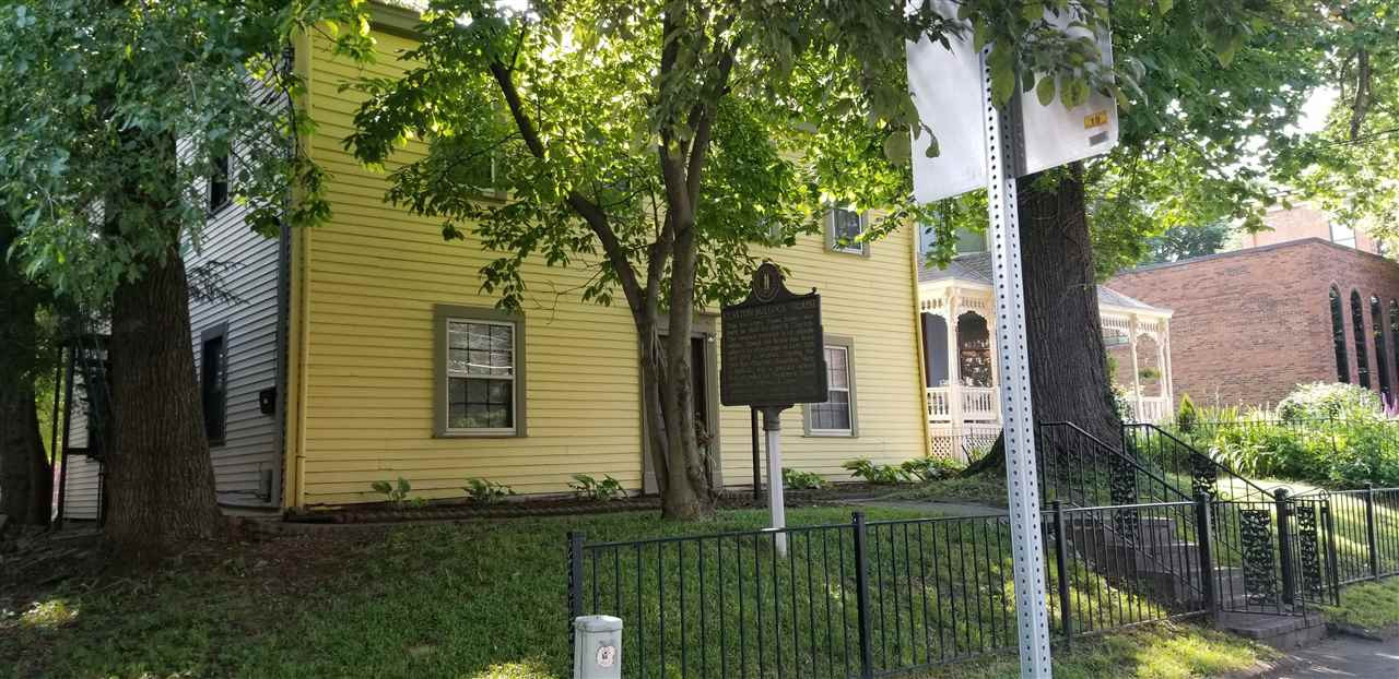 Photo 1 for 528 Greenup St Covington, KY 41011