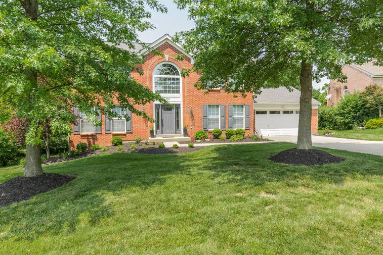 Photo 2 for 686 Meadow Wood Villa Hills, KY 41017