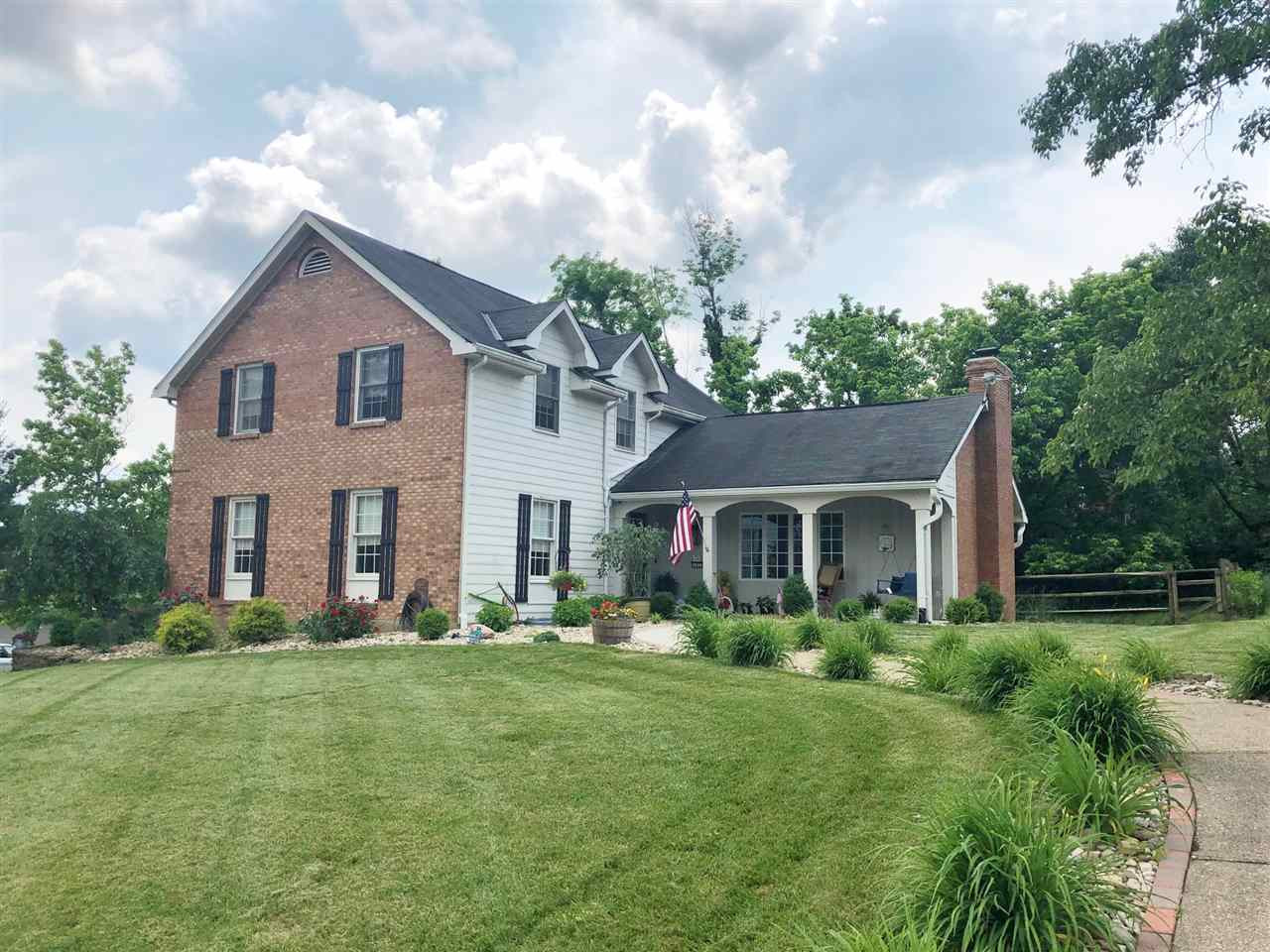 Photo 1 for 423 White Oak Dr Edgewood, KY 41017