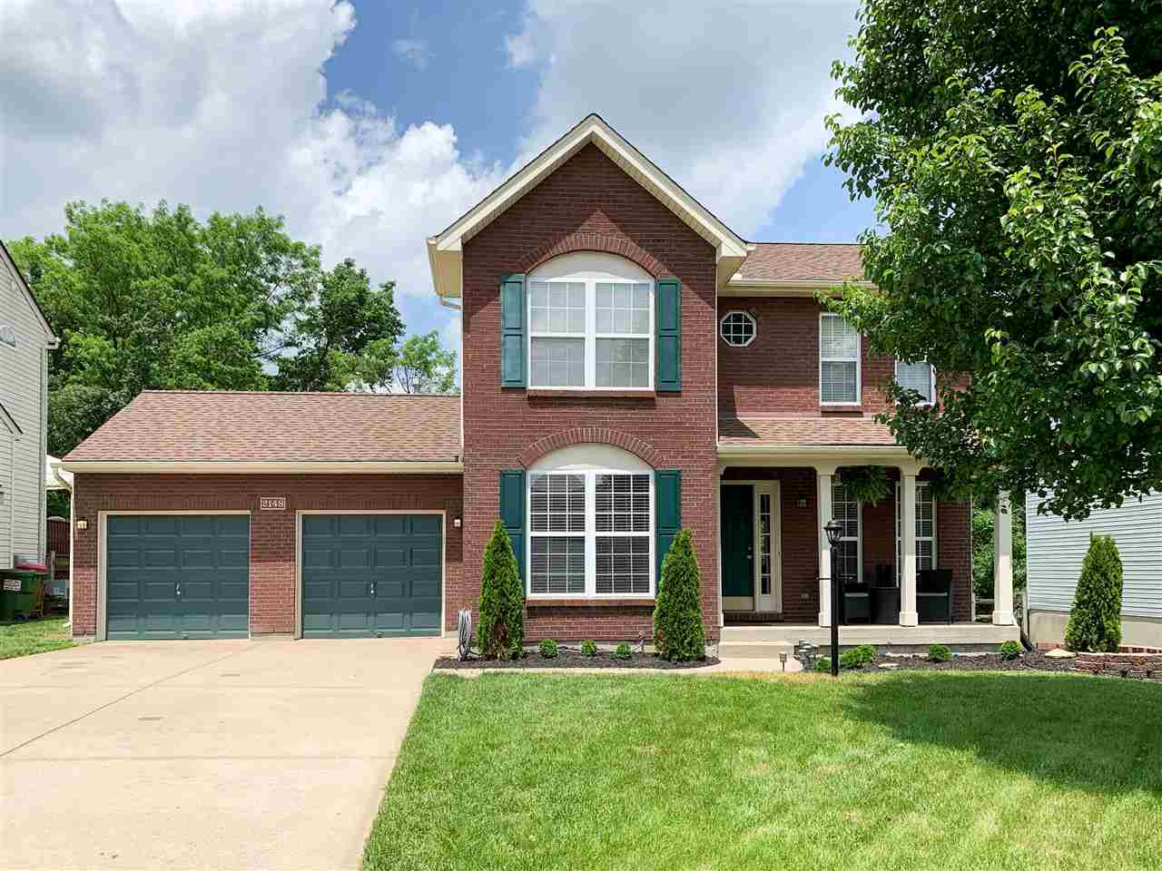 Photo 1 for 2148 Glenview Dr Hebron, KY 41048