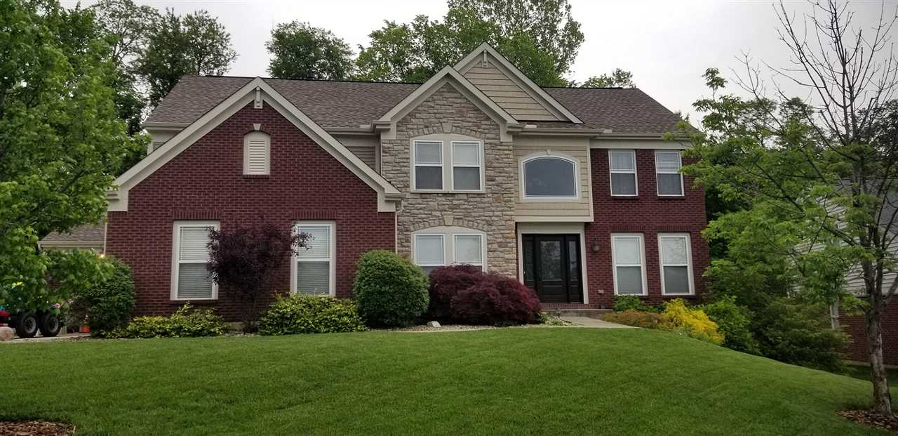 5823 Limestone Ct Cold Spring, KY