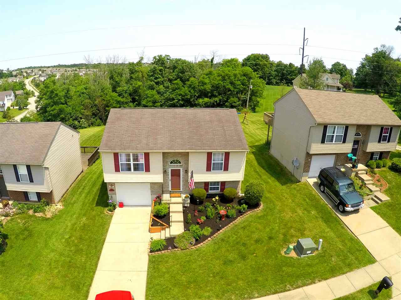 Photo 1 for 662 Lyonia Dr Independence, KY 41051