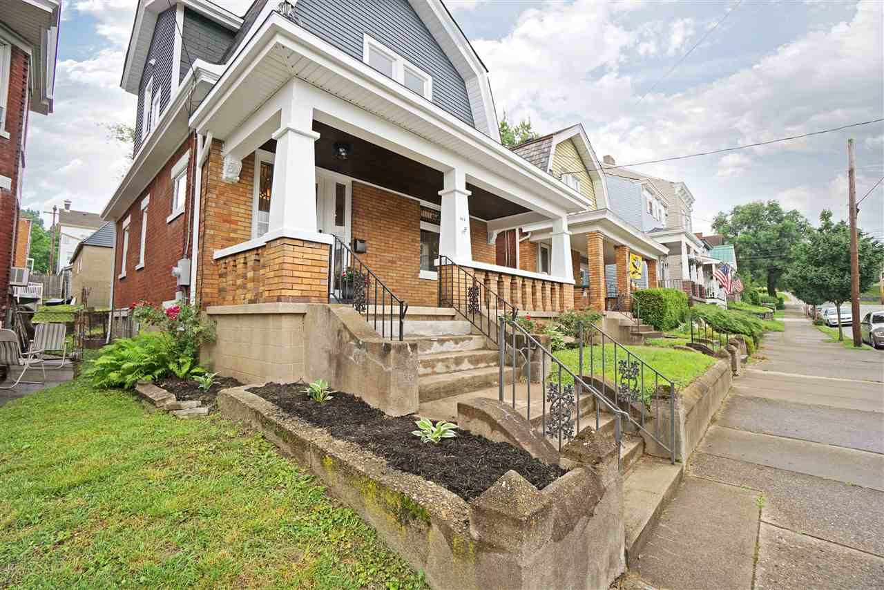 Photo 2 for 461 Foote Ave Bellevue, KY 41073