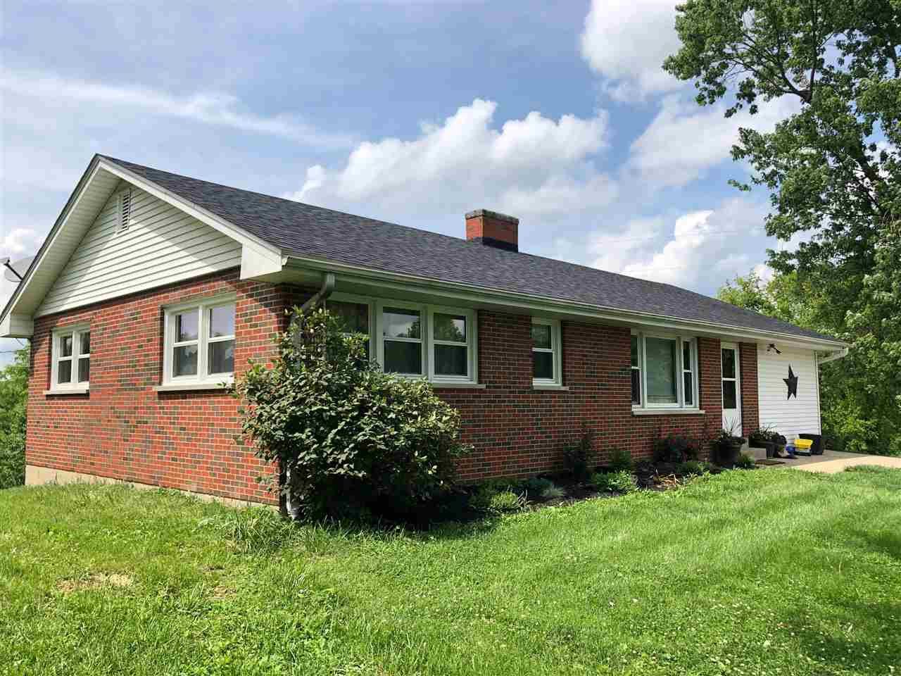 Photo 2 for 785 Highway 127 S Owenton, KY 40359