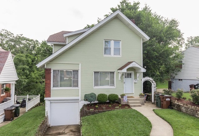 Photo 1 for 2325 Joyce Ave Newport, KY 41071