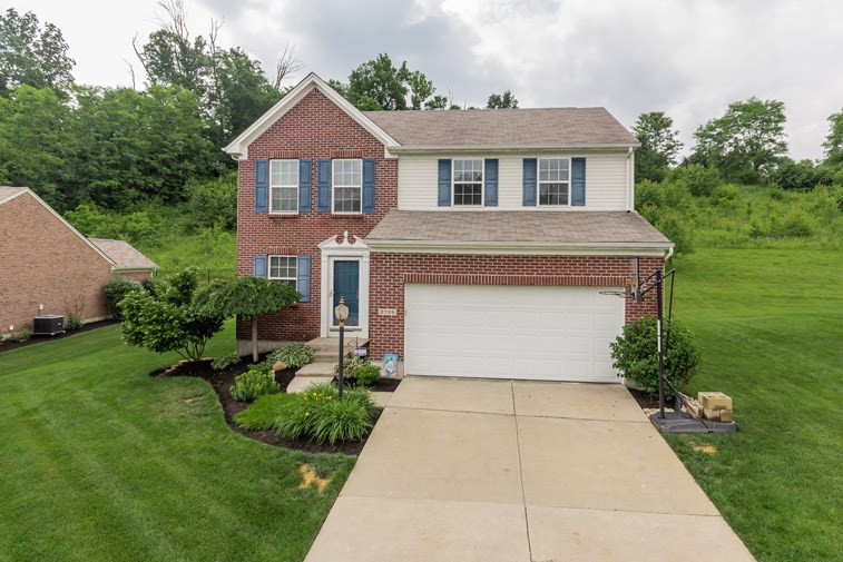 Photo 1 for 2729 Parkerridge Dr Independence, KY 41051