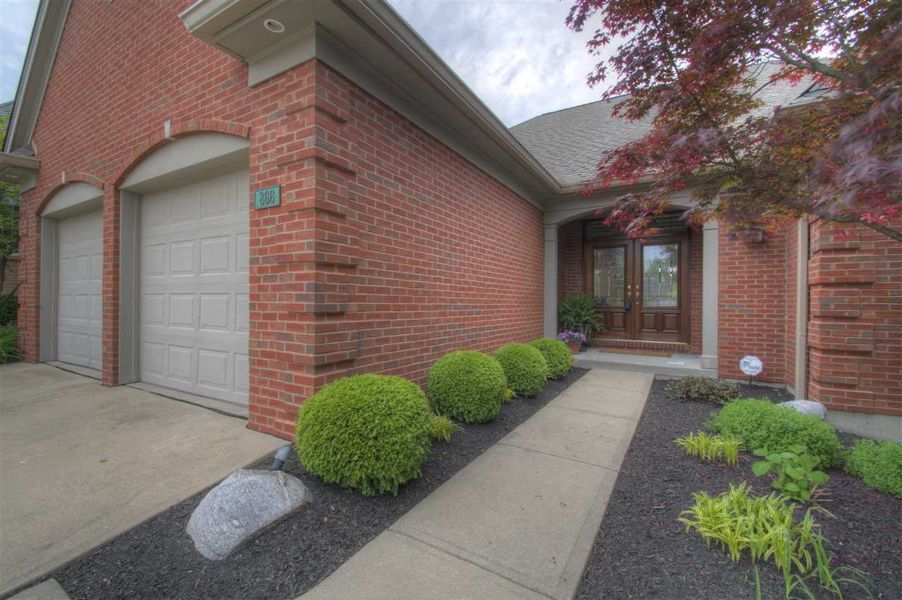 Photo 1 for 866 Woodbury Villa Hills, KY 41017