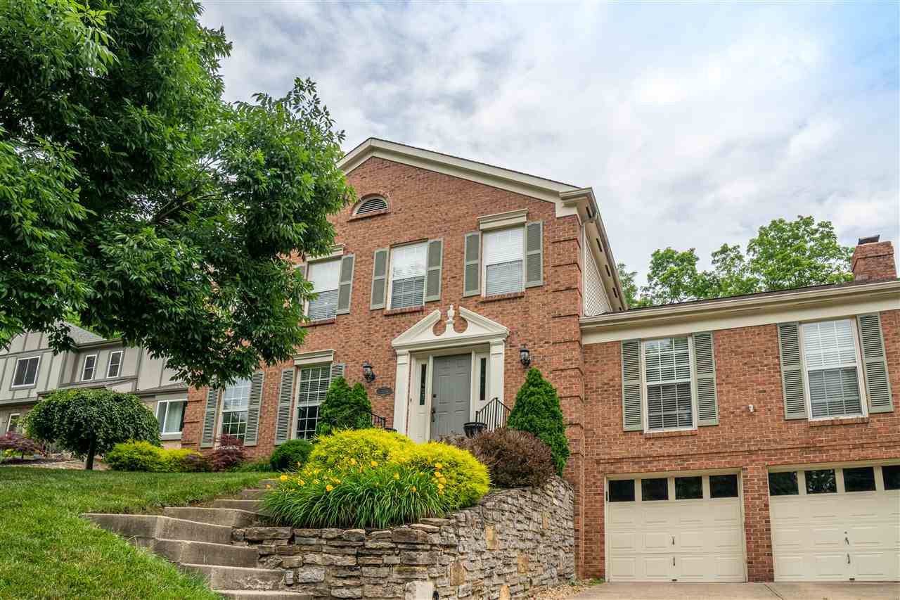 Photo 2 for 2076 Periwinkle Ct Crescent Springs, KY 41017