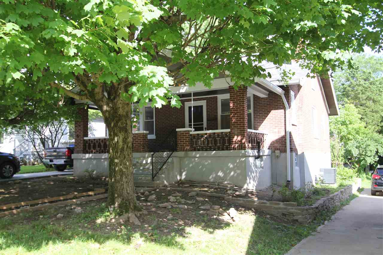 Photo 1 for 1314 S Ft Thomas Ave Fort Thomas, KY 41075