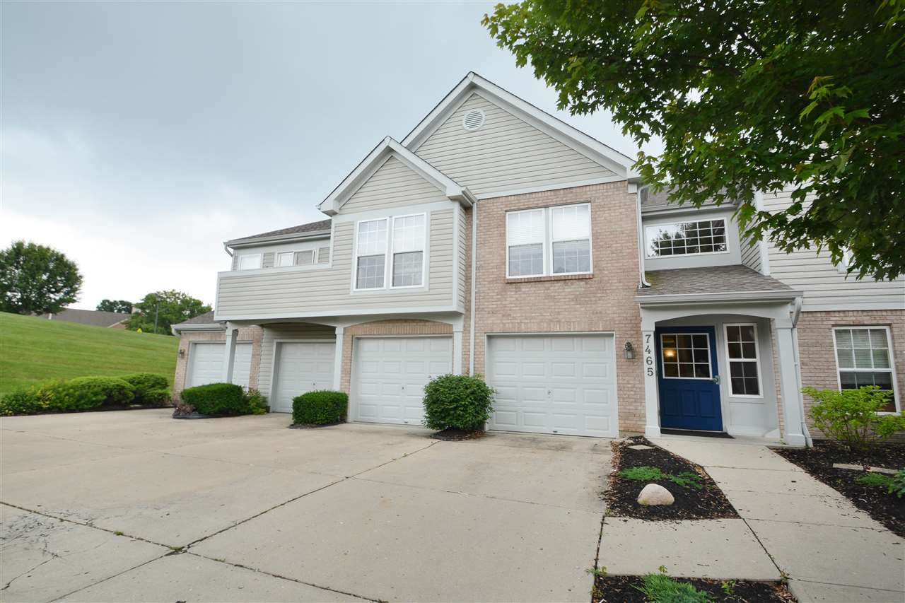 Photo 1 for 7465 Ridge Edge Ct #A Florence, KY 41042